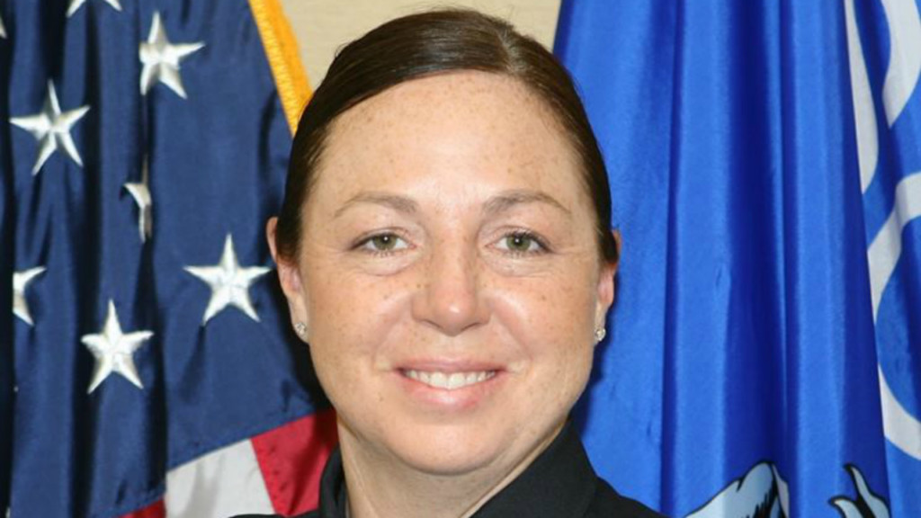 Governor orders flags at half-staff to honor Middleton officer