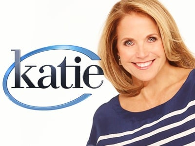 What's on Katie This Week