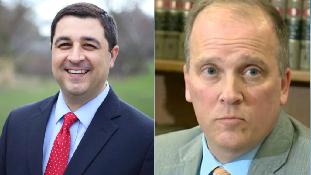 Many voters remain undecided in Wisconsin attorney general race
