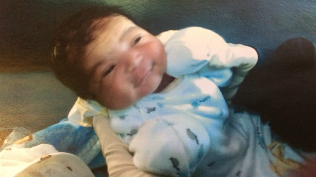 911 recordings released from missing infant call