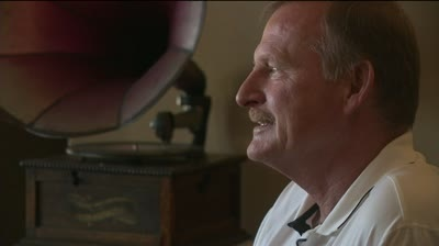 Chest compressions keep man alive, gives him 5 'angels'
