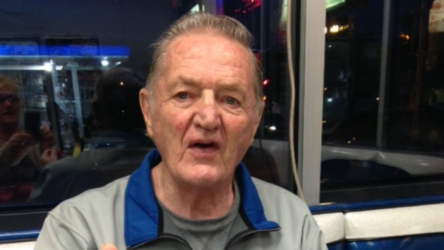 Man with dementia found safe Wednesday night
