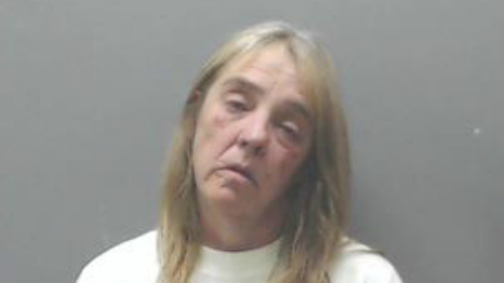Court docs: Driver in fatal crash says it was her 3rd OWI arrest in 3 days