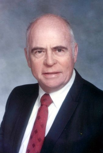 Kenneth E. Brost