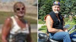 People found dead in town of Bristol home ID'd
