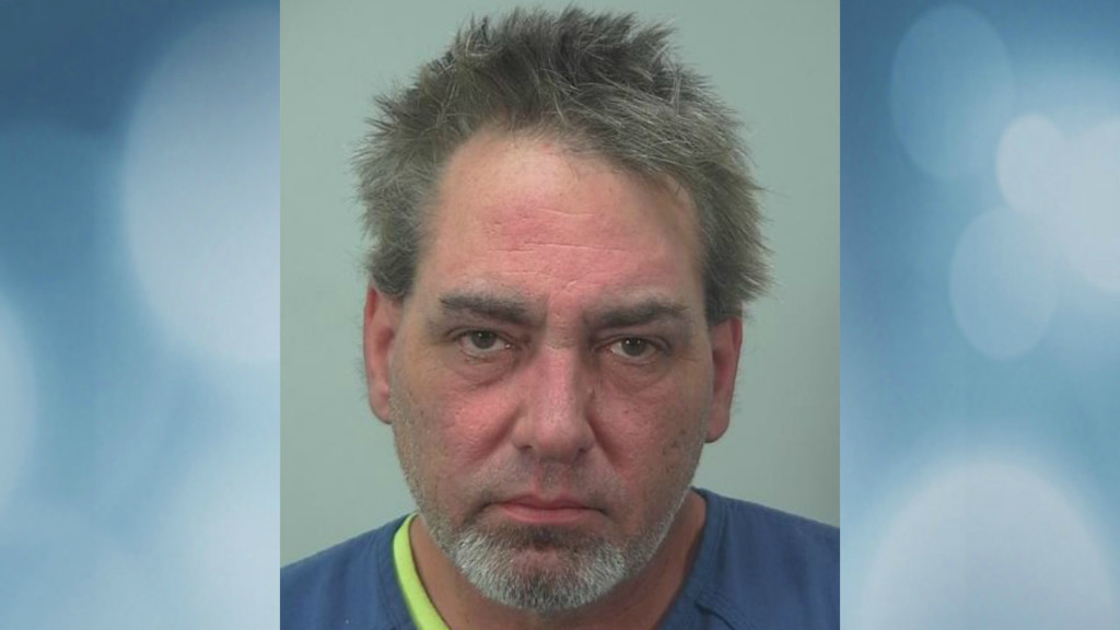 Man who fell asleep at gas pump charged with 5th OWI, officials say