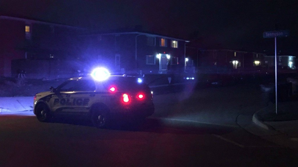 35-year-old faces multiple charges connected to standoff