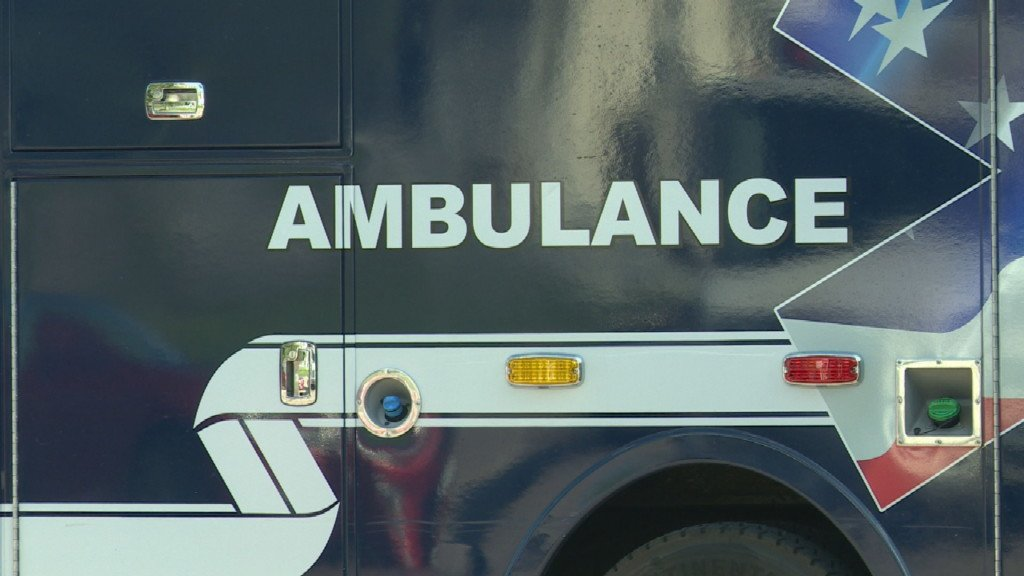 'That's a lot of unpaid bills': Uncollected bills top $1.2 million for Baraboo Ambulance Service