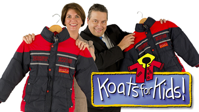 Keep Kids Warm This Winter
