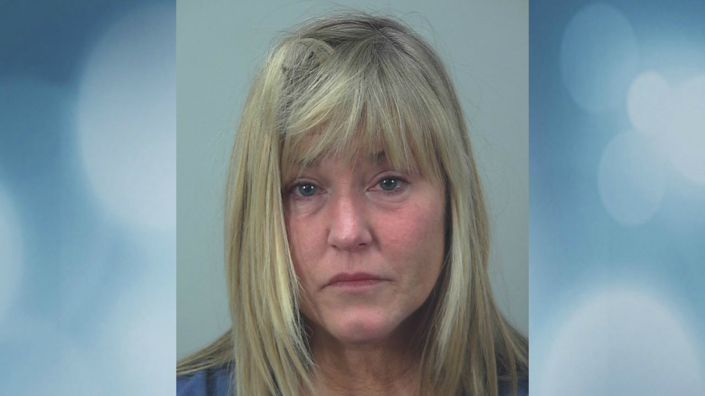 SUV driver hit in drunken driving crash suffers concussion, brain bleed, police say