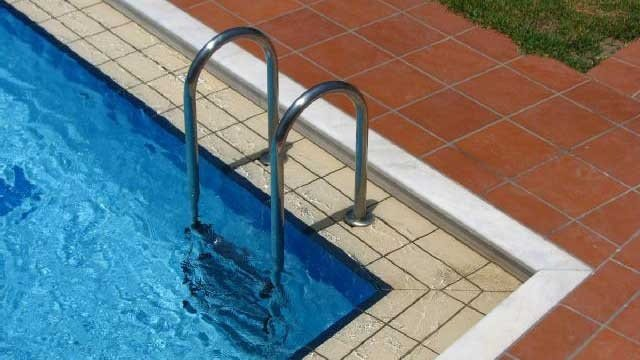 Generic swimming pool