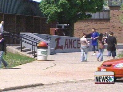 Police: La Follette student injured during scuffle with officer