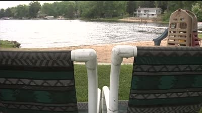Businesses look back on Lake Delton drain