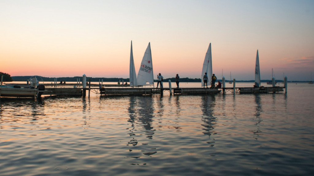 Seeking clarity with Madison's lakes