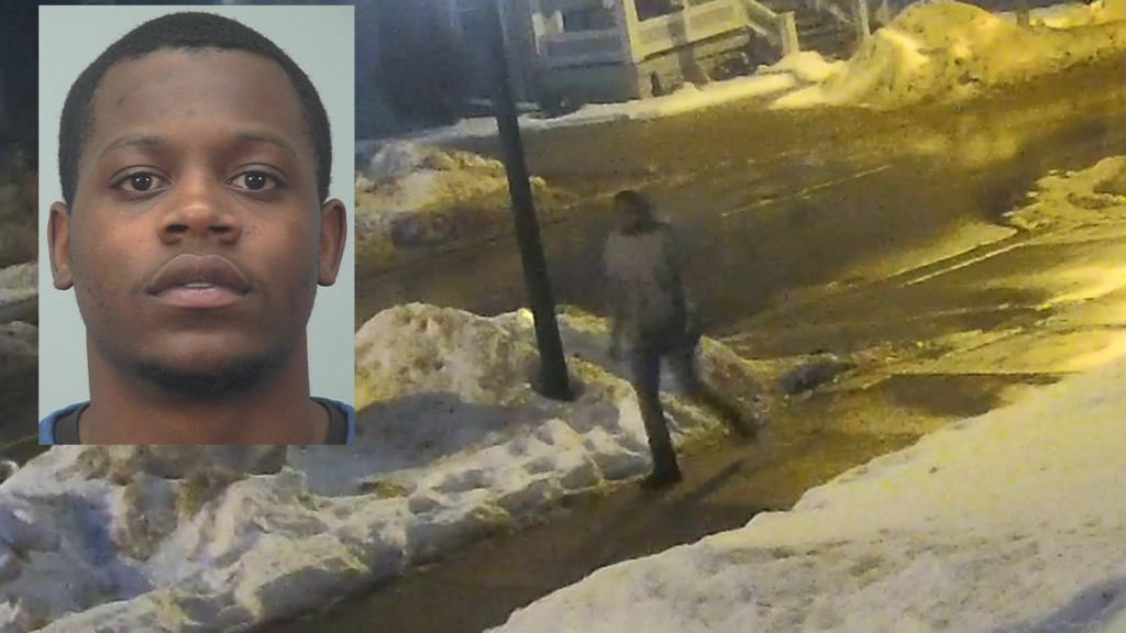 Suspect in 'egregious' Langdon Street attack on probation for violent crime at time of incident