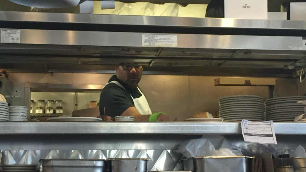Local restaurants support 'Day Without Latinos'
