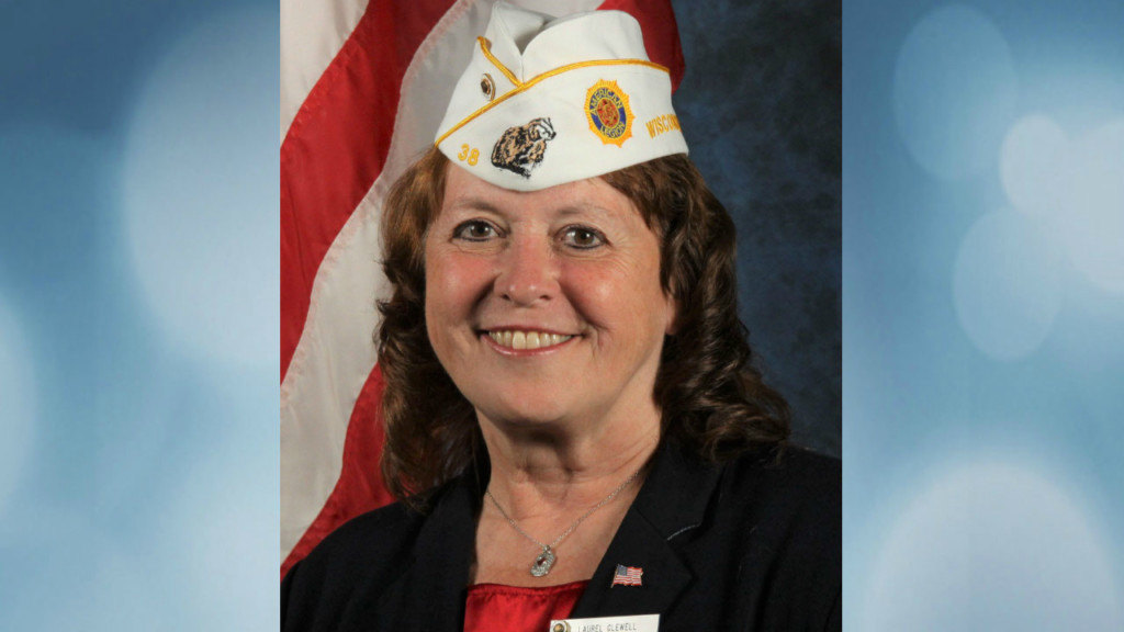 Wisconsin Legion commander says husband lied about military service