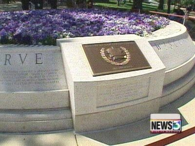 Wis. police to add 5 names to memorial