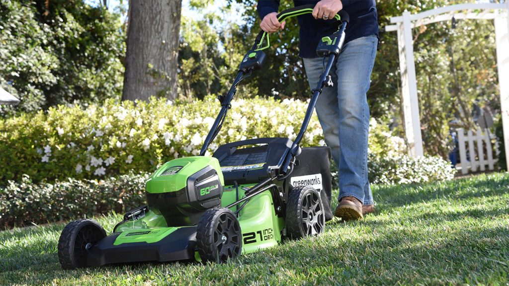 Court: Driving drunk on riding mower same as a vehicle