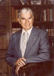 Lawrence A. Roe