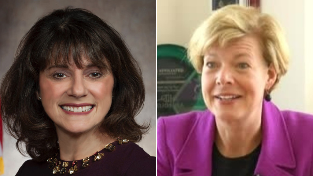 In their words: Baldwin, Vukmir reflect on historic Senate race