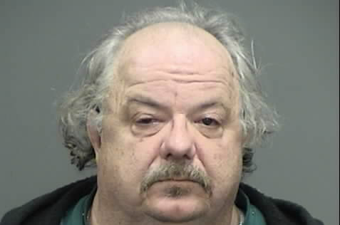 Janesville man charged with 6th OWI