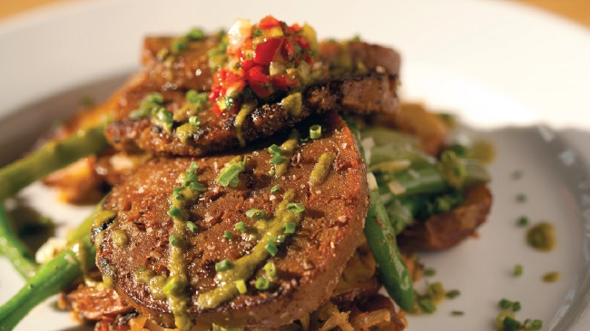 Plant proteins offer satisfying options to meat