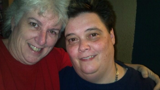 Gay couple denied marriage license says 'there is no good explanation'
