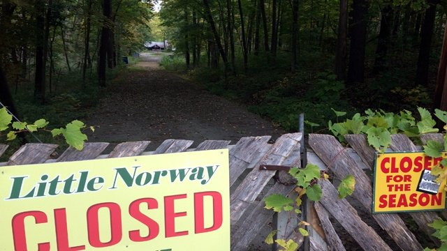 Little Norway closes doors after 86 years