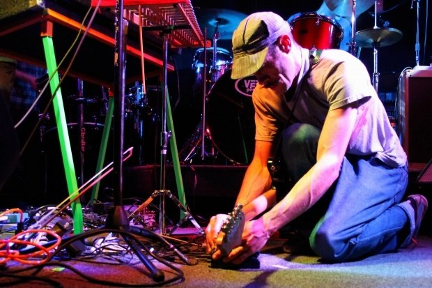 New Madison music venue to open in 2015
