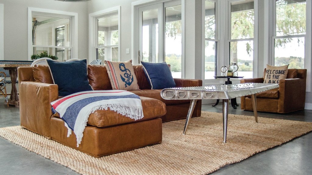 SPECIAL PROMOTION: Home Decorating Trends