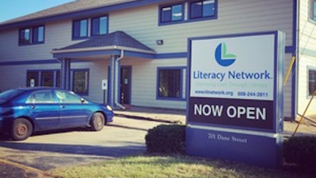 Literacy Network aims to change lives through adult basic education