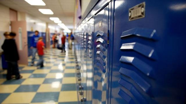 Lawmakers may consider changing school-funding formula