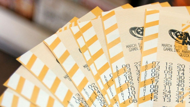 Lottery ticket worth $221K sold in Madison