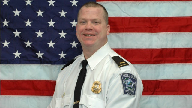 Services set for off-duty cop killed in crash