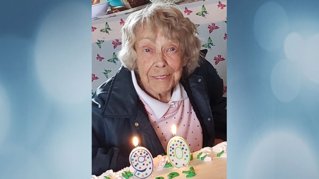 Drone used to help find missing 90-year-old woman in Marquette County