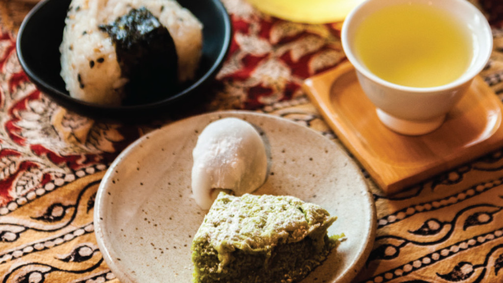 4 teas to try at Macha