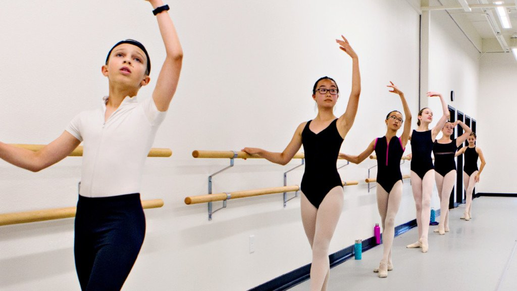 Madison Ballet regroups with new home and focus