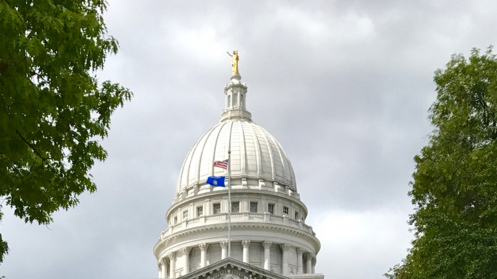 Wisconsin Republicans renew fetal tissue research ban bill