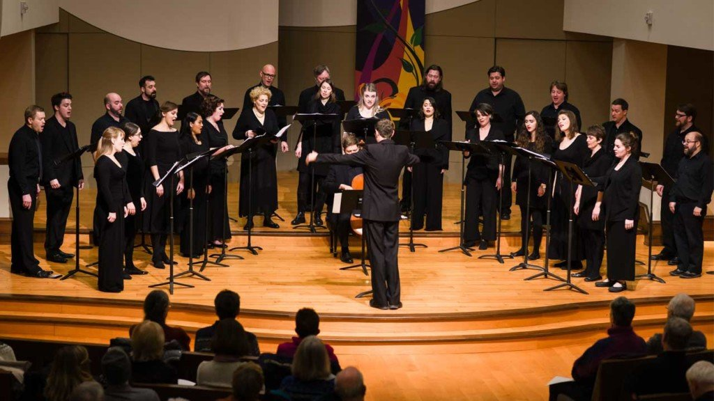 Madison Choral Project to put on unique seasonal concerts