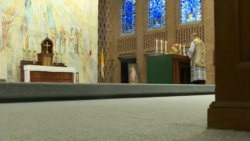 Investigators reviewing Diocese of Madison personnel files for evidence of sexual abuse by priests