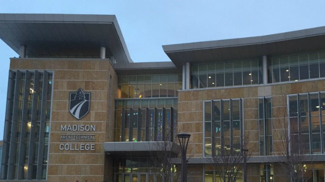 14-year-old breaks parked-car window, steals cash at Madison College, police say