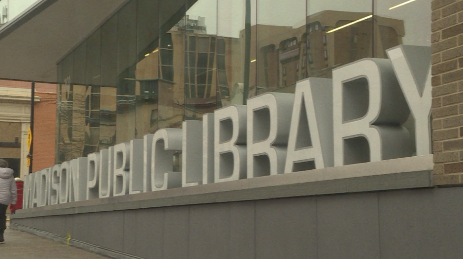 All Madison public libraries to close Thursday