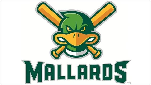 Mallards use big 2nd inning to sink the Rafters