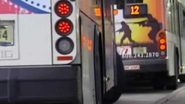 Proposed bus fare increase would benefit troubled neighborhood