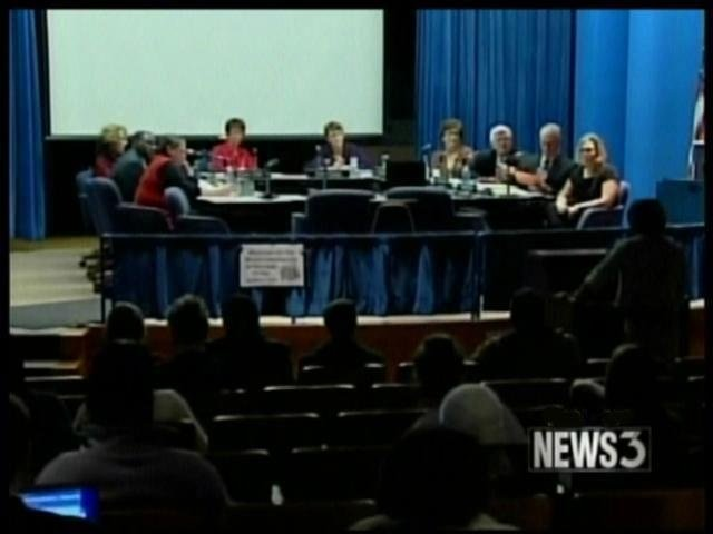 Board opposed to private school voucher proposal