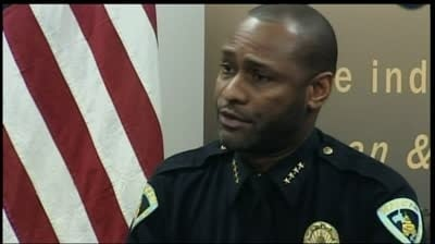 Madison police chief discusses fatal shooting