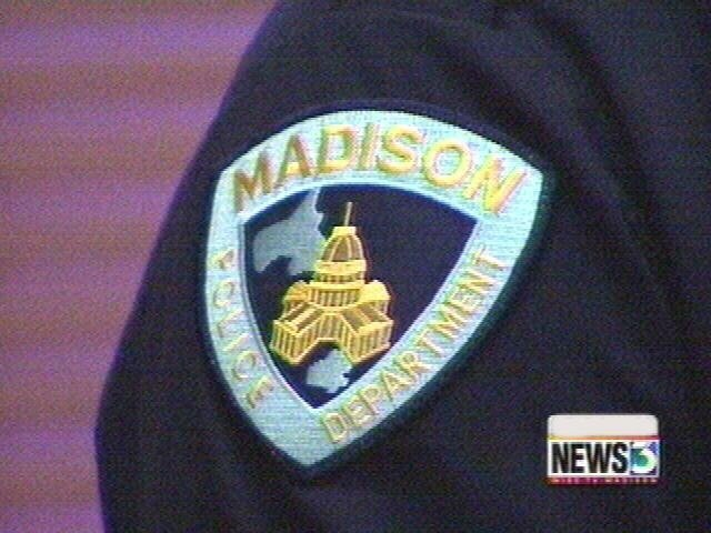 Madison Police Department seeks approval to sue state