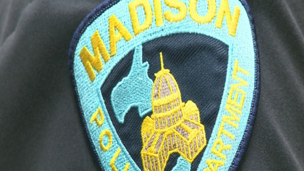 Madison police investigate robbery on Langdon Street