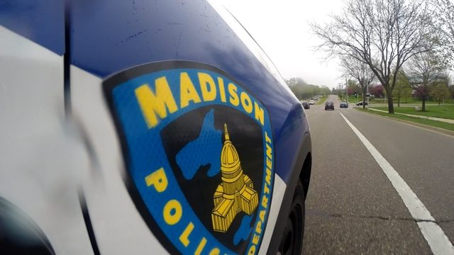 Concerned mom calls police after man flashes gun at Madison park, police say